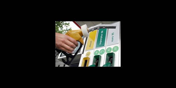Nouvelle hausse du diesel - La Libre