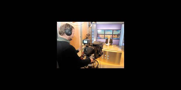 Les télés locales ont résisté à la crise - La Libre
