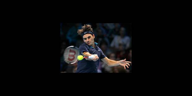 Roger Federer remporte le Masters pour la 6e fois - La Libre