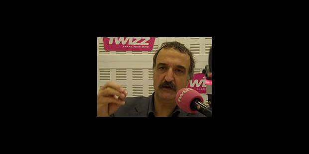 Olivier Deleuze: Ecolo va manifester aux côtés des syndicats - La Libre