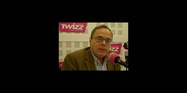 "Michel Hermans (ULg): ""Di Rupo va devoir aller vite"" - La Libre"