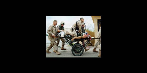 Le coût astronomique de la guerre en Irak