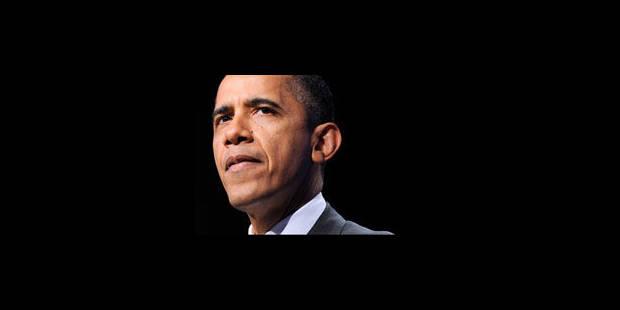 Départ des derniers soldats d'Irak: Obama appelle à l'unité nationale