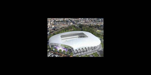 Agrandissement du stade d'Anderlecht: les riverains laissés dans l'ignorance - La Libre