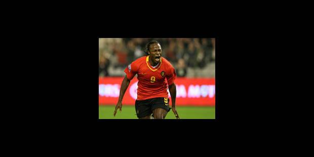 Emile Mpenza sur le retour