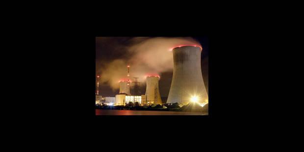Nos centrales nucléraires ont globalement réussi les stress tests - La Libre