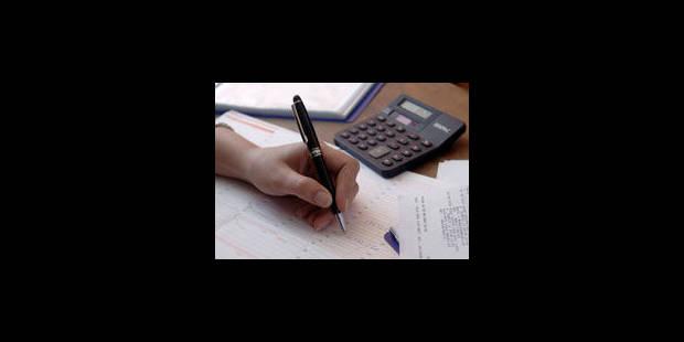 L'Etat a déjà remboursé 2 milliards d'impôt en 2011 - La Libre