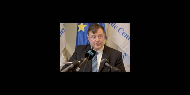 """Bart De Wever : """"L'Europe a raison"""" - La Libre"""