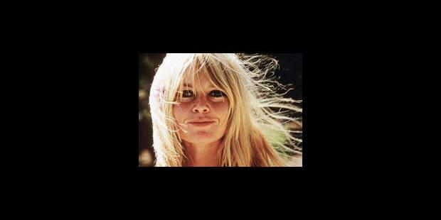 Brigitte Bardot, femme libre
