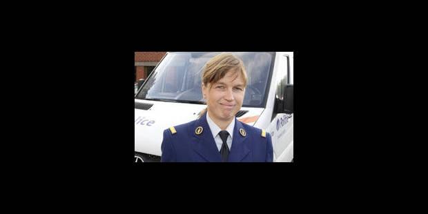 Catherine De Bolle dirigera la police fédérale - La Libre