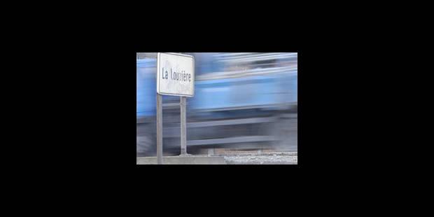 La Louvière, Métropole Culture 2012 dès le 21 janvier - La Libre