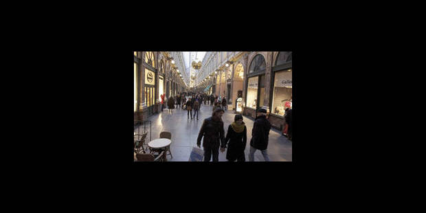 Cinéma Galeries, c'est reparti - La Libre