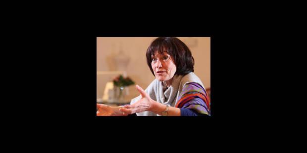 Mgr Léonard et Laurette Onkelinx invités à débattre - La Libre