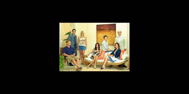 Guest-stars en série - La Libre