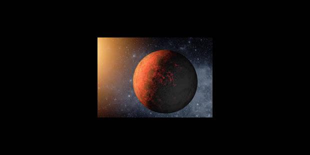Kepler découvre onze nouveaux systèmes planétaires - La Libre