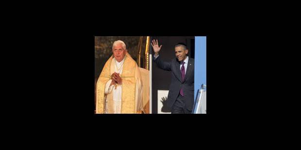 Le Vatican à l'attaque du programme d'Obama