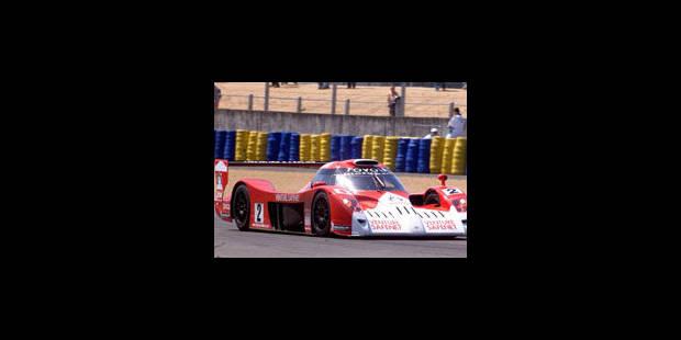 Les 24 Heures du Mans, événement sportif N.1 ?