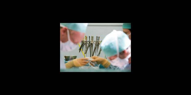 Le nombre de circoncisions en hausse en Belgique