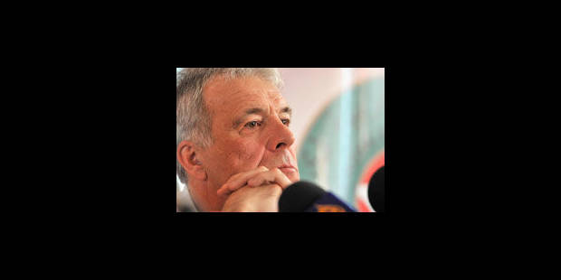 Maroc: Polémique au sujet du salaire de Gerets - La Libre