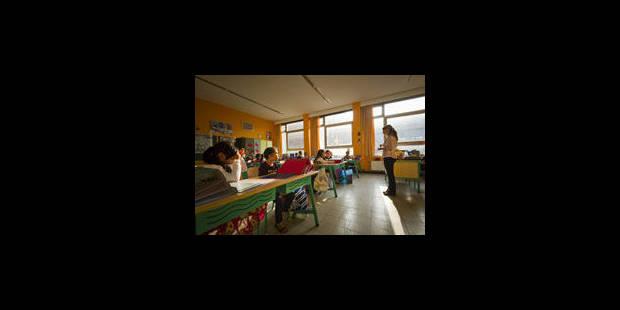 Les profs sont moins absents - La Libre