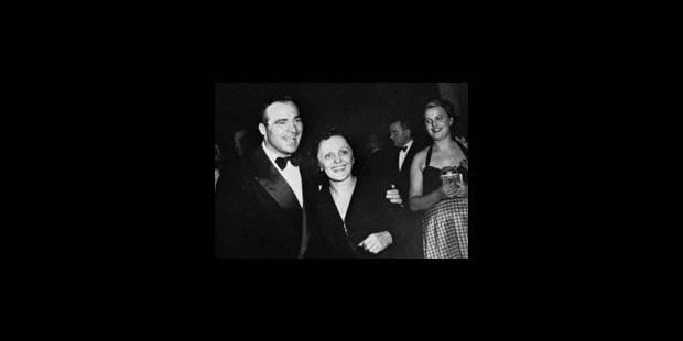 """L'Eglise catholique au secours d'Edith Piaf """"censurée"""" - La Libre"""