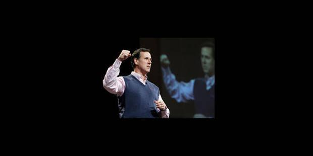Rick Santorum et les femmes