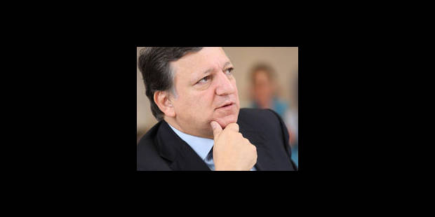 La Commission va récupérer 2,7 millions en Belgique - La Libre