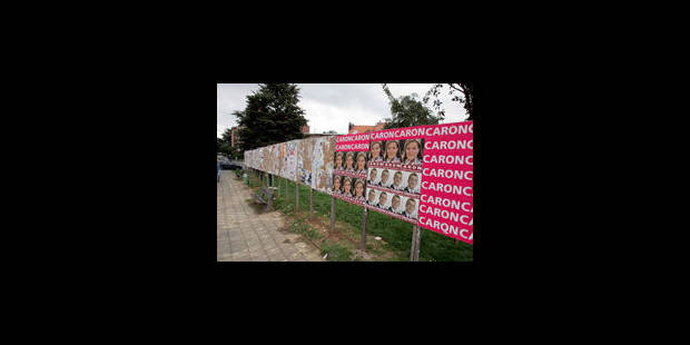 Listes communales: vers une égalité hommes-femmes - La Libre