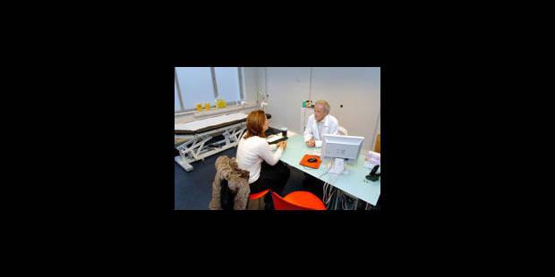 La Belgique perd ses médecins - La Libre