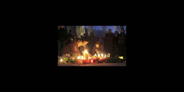 Tragédie à Sierre: 3 enfants toujours dans un état sérieux