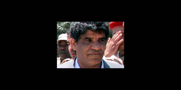 Tripoli a demandé l'extradition d'Abdallah al-Senoussi - La Libre