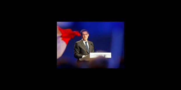 Sarkozy veut réduire l'inflation des normes régissant l'économie