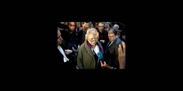 Le Pen perd son procès en diffamation contre Joly - La Libre