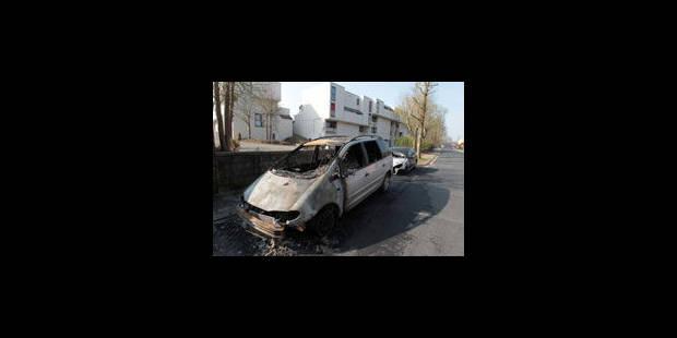 Les véhicules trop facilement déclarés en perte totale - La Libre