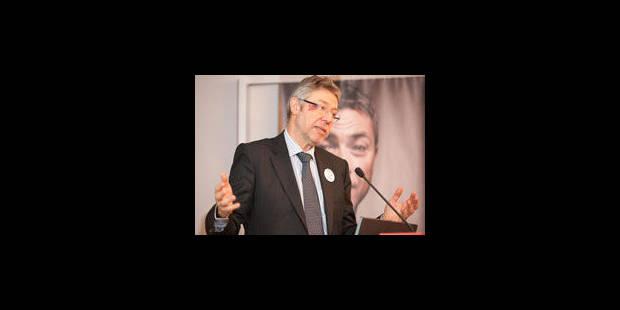 Le cdH et le MR réclament aussi la démission de Kris Lauwers - La Libre