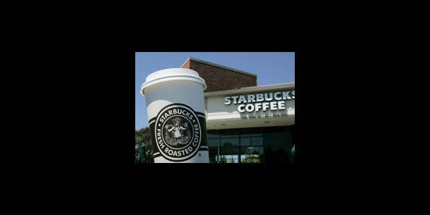 Starbucks retire les insectes de ses boissons
