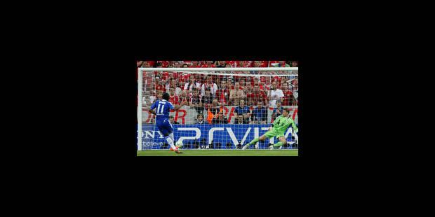 Didier Drogba donne le Blues au Bayern Munich - La Libre