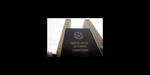 Les délinquants étrangers ont des droits - La Libre