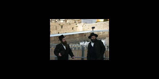 Le racisme religieux autorisé en Israël