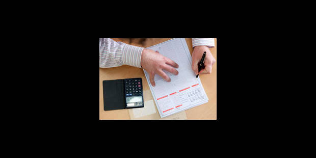 Déclaration fiscale : toutes les astuces pour récupérer de l'argent ! - La Libre