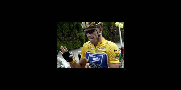 L'Agence antidopage américaine poursuit Lance Armstrong - La Libre