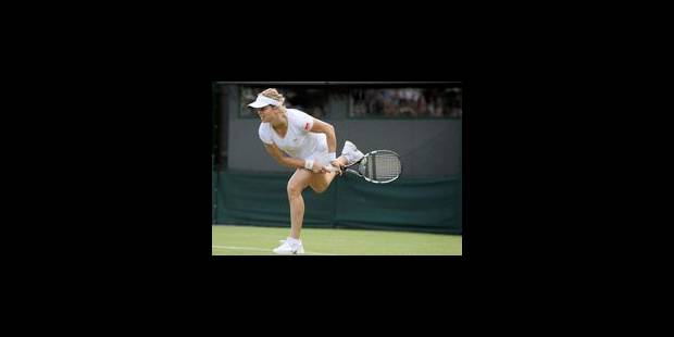 Malisse et Clijsters gagnent sans forcer - La Libre