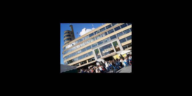 Festival Folies d'Espagne à Flagey - La Libre