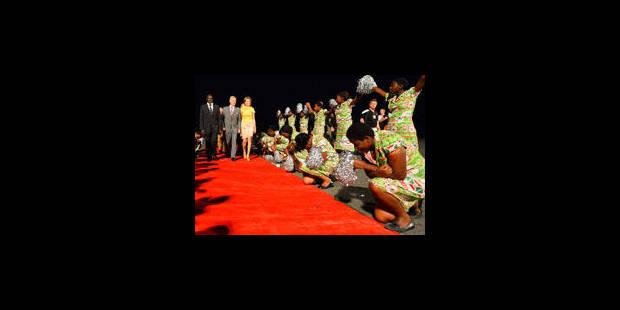Le Burundi fête le cinquantenaire de son indépendance