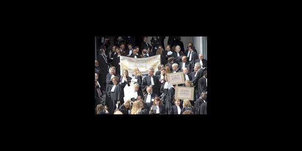 Loi Salduz: 40% de libérations provisoires en plus - La Libre