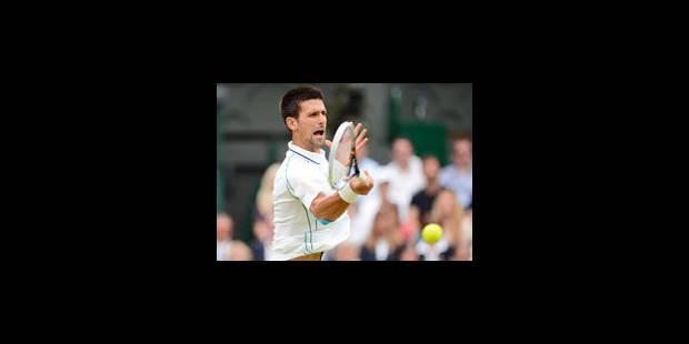 Wimbledon: les numéros 1 toujours en course - La Libre