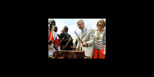 "Une reconnaissance royale du ""Village Imuhira"" au Burundi"