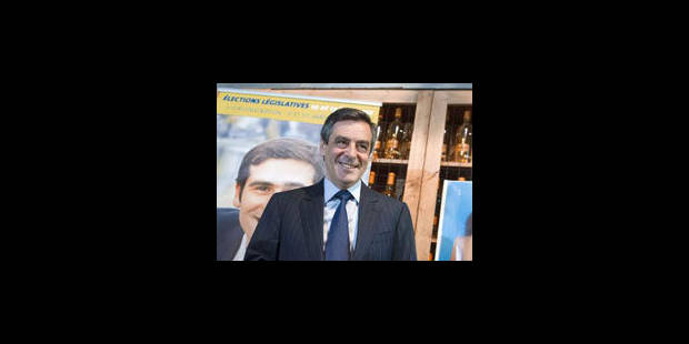 UMP: Fillon officiellement candidat, la bataille peut commencer - La Libre