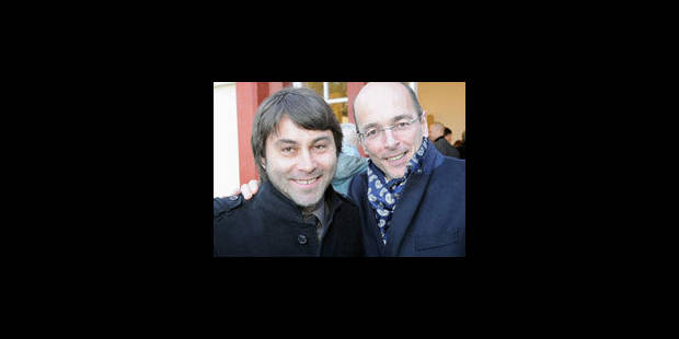 Pauwels sur Belgacom, Delire sur RTL - La Libre