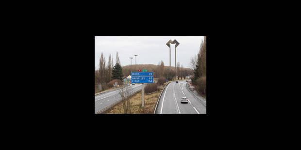 Quid des limitations de vitesse dans les pays limitrophes? - La Libre